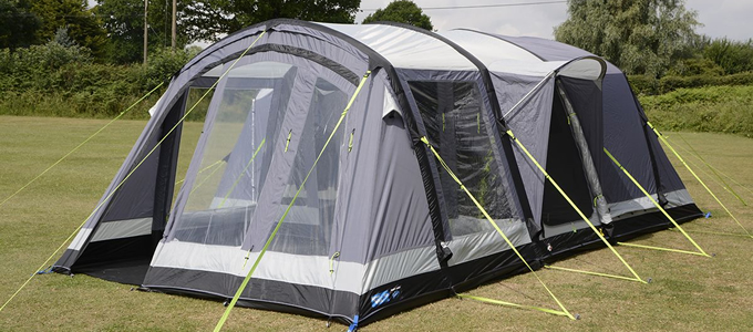 new product 99663 8e090 Kenmar Camping & Leisure | Tents & Equipment