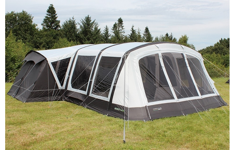 outdoor revolution airedale 7.0se premium family air tent