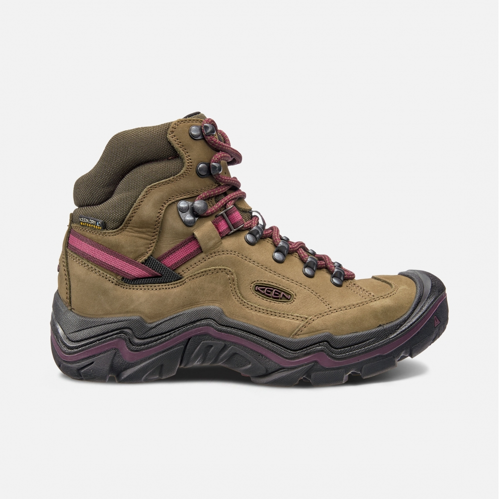 keen lady galleo mid