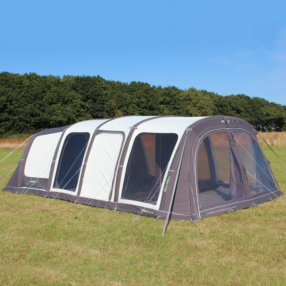 outdoor revolution airedale 6 pro climate