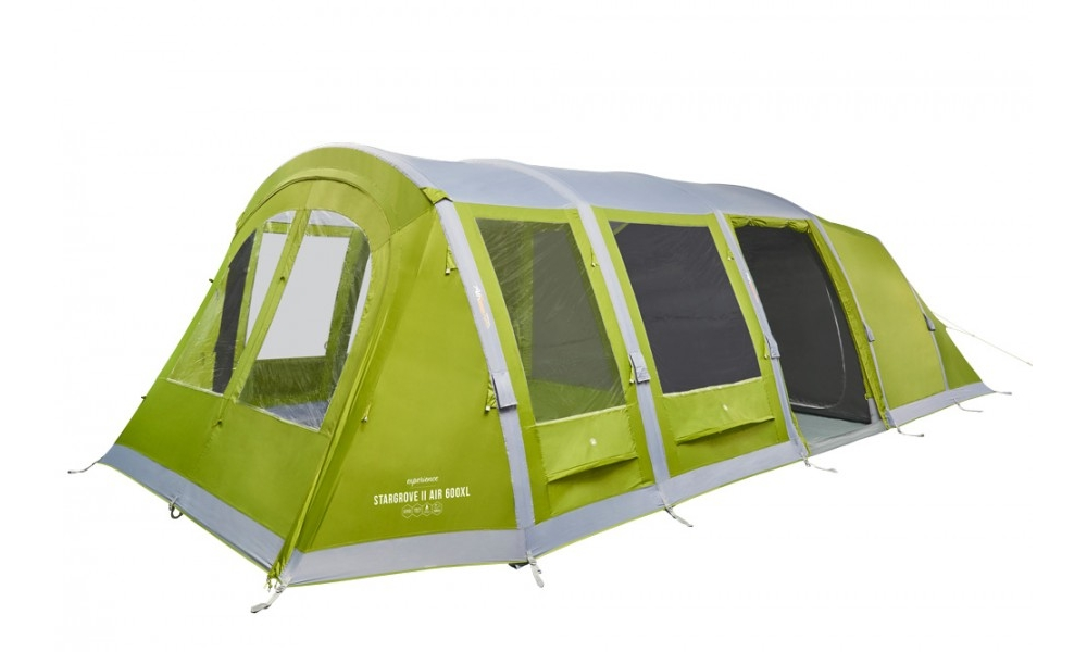 vango stargrove ii air 600xl