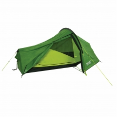 regatta montegra 2-man backpacking tent alpine green