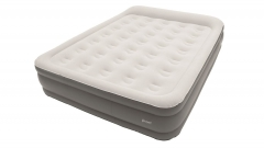 outwell superior double airbed with built-in pump