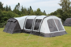 outdoor revolution airedale 6.0se premium family air tent