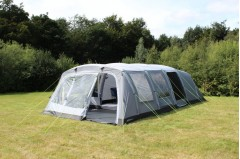 outdoor revolution camp star 700 large family air tent