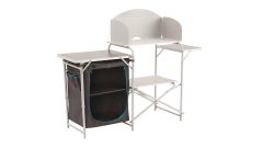easy camp sarin - folding kitchen unit