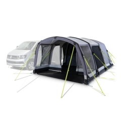 kampa travel pod touring air vw l/h