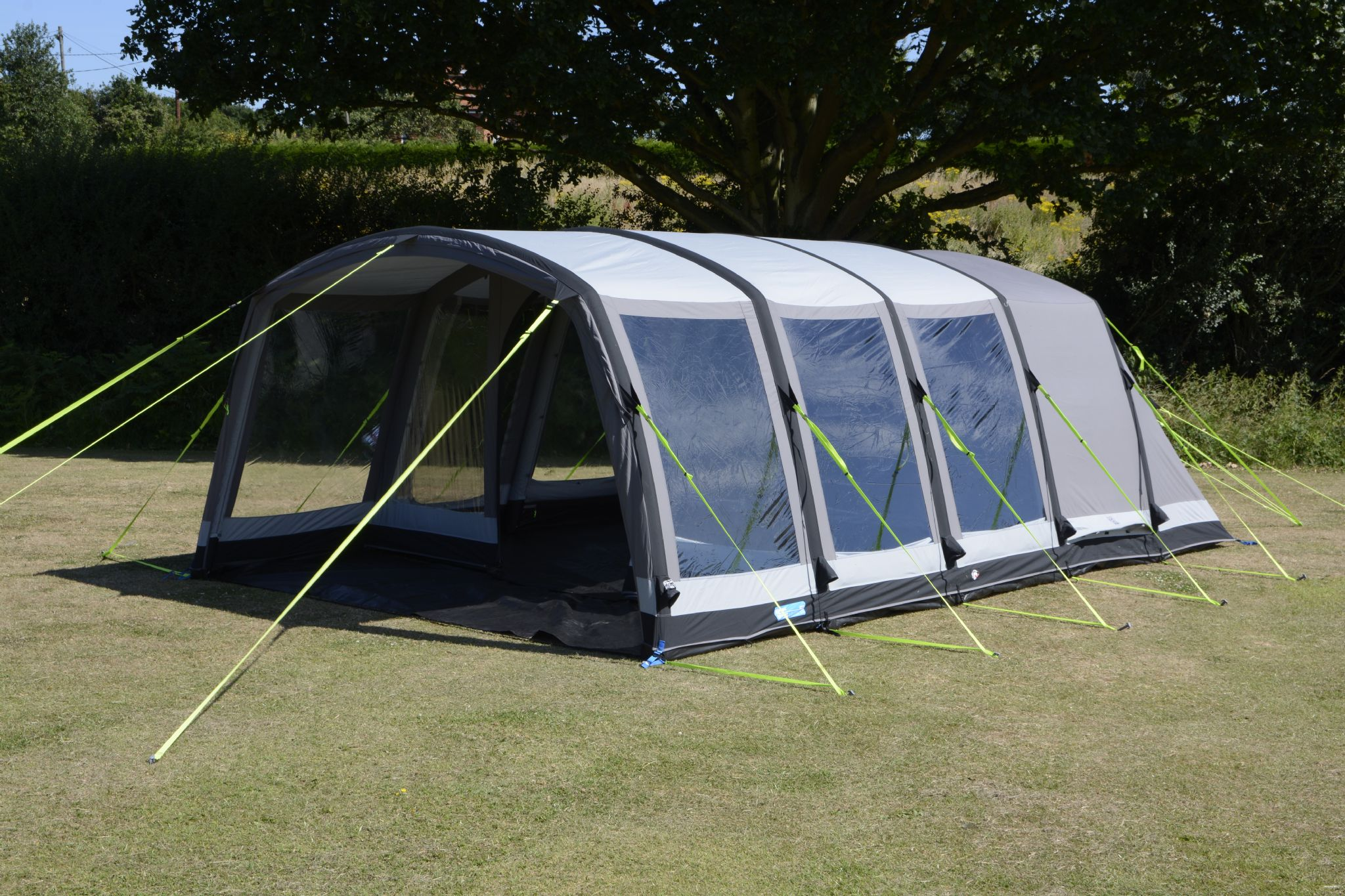 Palmdale 600 Lux Tent Package Deal 2019